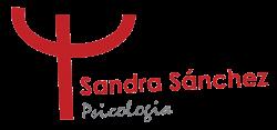 Logotipo Sandra Sanchez Psicologa