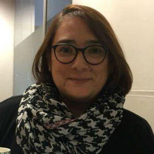 Psicóloga Sandra Sánchez - foto