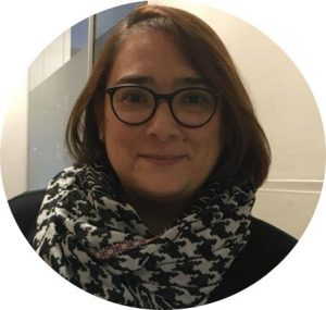 Psicologa Sandra Sanchez