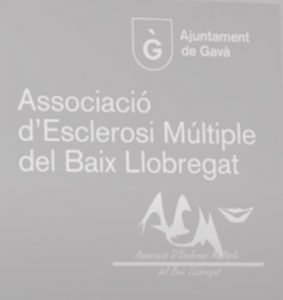 Logo Associacio Esclerosi Multiple Baix Llobregat