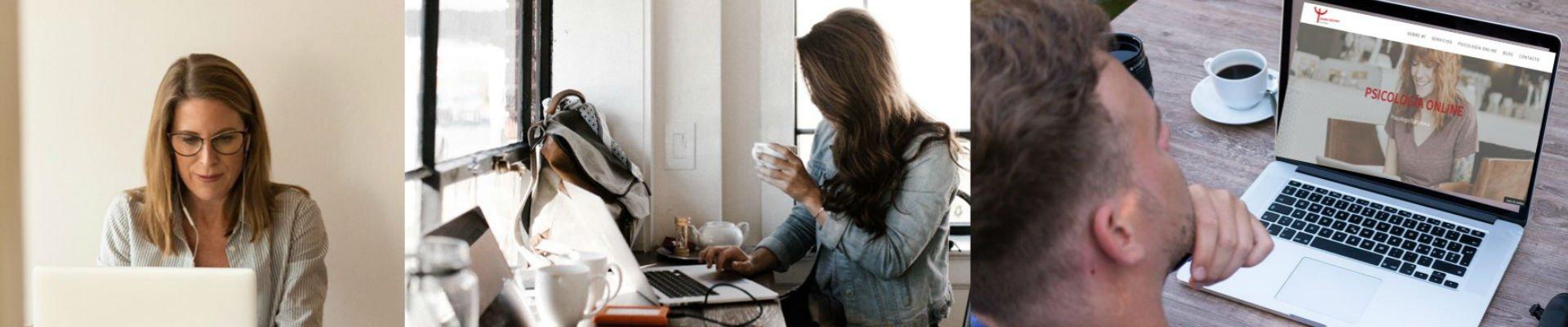 Psicologia online - usuarios