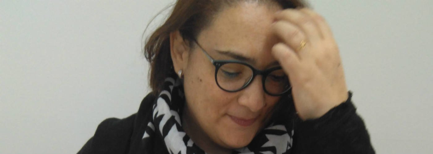 Sandra Sanchez Psicologa - foto